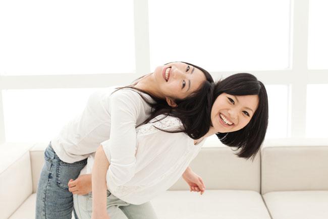 女友達や職場の同僚と上手に付き合える、2014年開運アイテムとは?