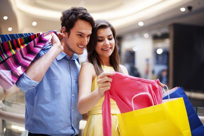 まとめ買い派? 衝動買い派? 買い物の仕方でわかる、恋の失敗パターン