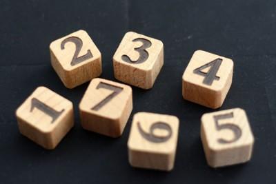 「1・3・5・7」選んだ数字でわかる人生の落とし穴