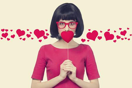 天性の恋の狩人orネガティブタイプ? 10の質問でわかる恋の潜在能力