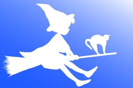 映画『魔女の宅急便』のキキに学ぶ、スランプからの脱出法