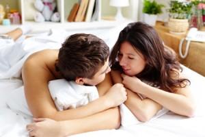 男だってセックス後もイチャイチャしたい!! 女が勘違いしているベッドマナー4つ