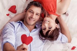 【夢診断】男は顔、それともお金? 恋人に求める必須条件がわかる心理テスト