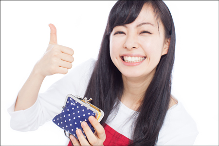 3月12日「財布の日」に財布を買って金運アップ! この時期買うべきラッキー財布は?