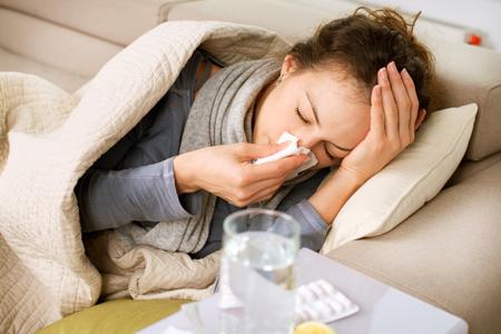 【12星座別】インフルエンザでダウンした時にわかる、その人の意外な弱点