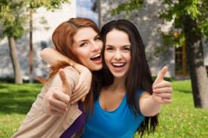 親指の長い人は人生成功する! 親指1本でわかる、その人の本質