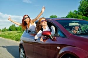 ドライブの時の○○な行動でわかる、お金に対する強欲さ