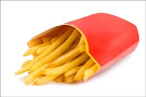 フライドポテトの食べ方でわかる結婚できない理由 1本ずつ食べる人は……