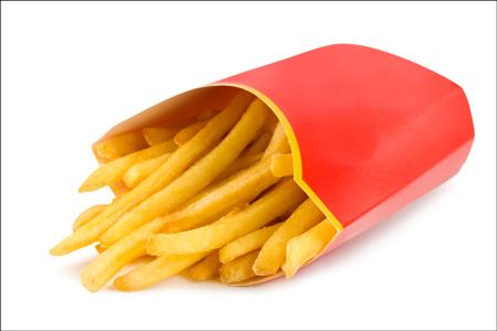 ポテトの食べ方でわかる結婚できない理由 1本ずつ食べる人はチャンスを逃しがち!