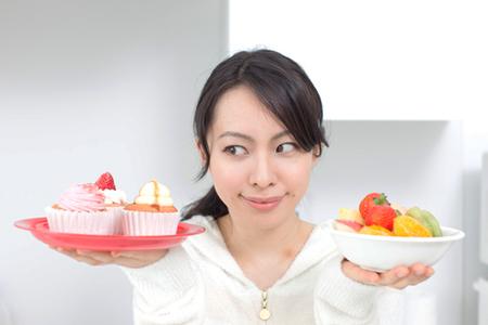 【らくらく風水】食後にデザートを食べるだけ!金運アップ体質になる方法