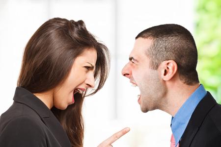 顔の形でわかる上司の取扱い説明書 丸顔上司は人の好き嫌いが激しい!