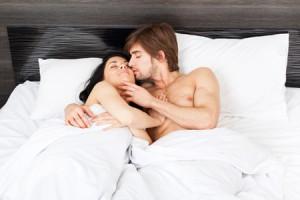 【ホクロ占い】ホクロの位置でわかるセックスタイプ