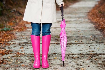 【心理テスト】降水確率何%で傘を持つ? 答えでわかる恋愛肉食度