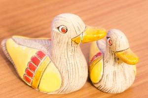 【らくらく風水】鳥の置物を置くと人間関係の悩みが解消!