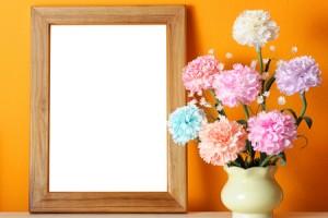 【らくらく風水】別れた恋人の写真を植物の近くに飾ると、ヨリが戻る!