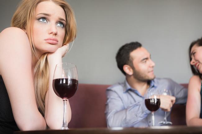 【恋のカルマ診断】恋がうまくいかない、あなた自身の問題は何?
