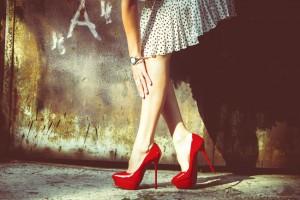 【断捨離風水】出会いがない人は「靴」に原因あり!