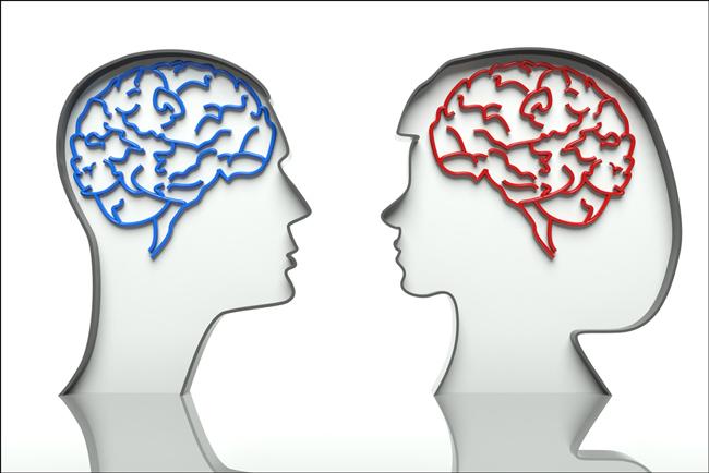 【血液型×脳タイプ】B型右脳は感性重視、B型左脳は持論を持ち出す理論派!?