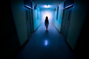 10の質問でわかる【霊感体質診断】