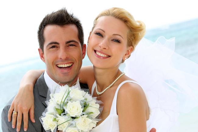 2つの質問でわかる【幸せ力診断】どんな相手と結婚しても幸せになれる?