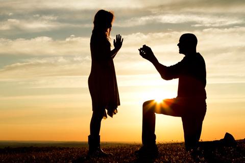 結婚したらどうなる?ふたりの「結婚相性」を調べる