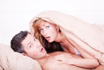浮気しやすい女性の人相 おでこが狭い人は1人じゃ満足できない浮気性!?