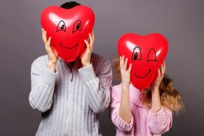 実は相性のいい恋の相手がわかる【心理テスト】