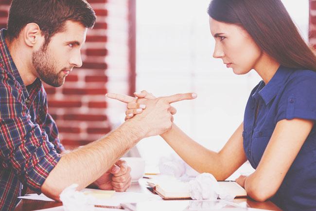 男女で見る恋愛&結婚観の違い 男の恋は「電子レンジ型」、女の恋は「オーブン型」
