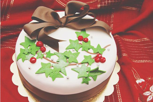 【心理テスト】気になるクリスマスケーキでわかる、好きな人に本当に望んでいること