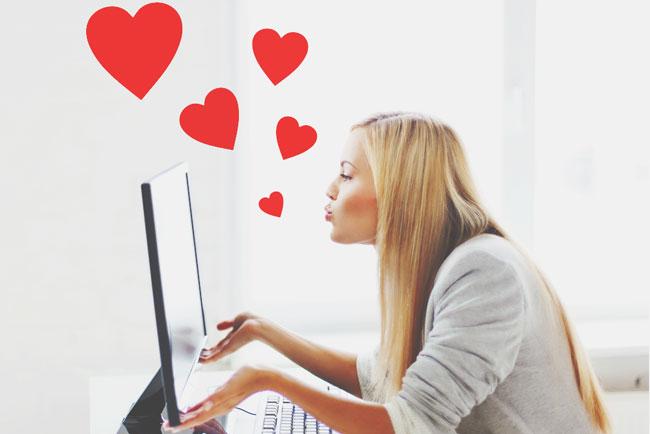 12星座【ネット婚活向き】ランキング 牡牛座はネット上なら本当の自分が出せる!
