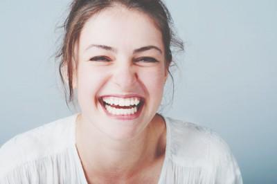 運気のいい顔を作るのには「歯」が最も重要!