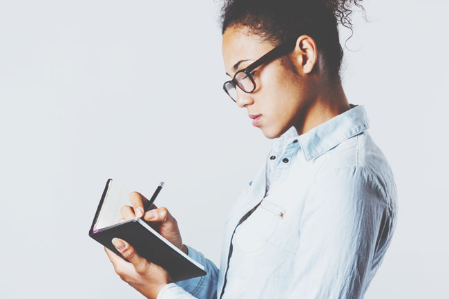 手帳の使い方でわかる夢をかなえるための課題 びっしり派は完璧主義があだに
