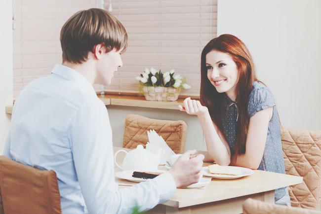目線の使い方は男女でこう違う! 目の動きで好きかどうかを探る行動心理