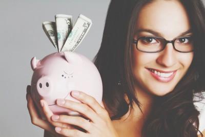 2015年下半期【金運】牡羊座は確実に貯金をどんどん増やせる運気に!