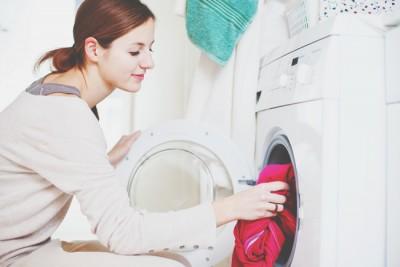 【お掃除風水】洗濯槽を掃除して、衣類の厄を落とし&金運チャージ!