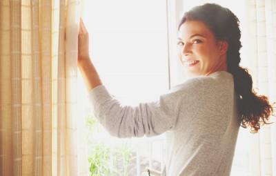 【お掃除風水】カーテンを洗って、いい気を逃さない!