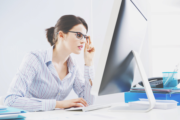 【厄払い風水】仕事で評価されない人はパソコン内をデトックス!