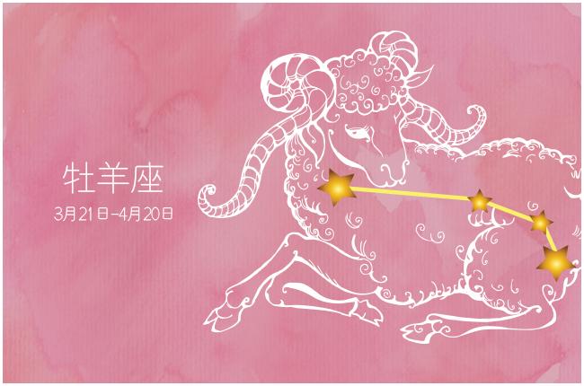 【今週の運勢】4/25(月)~5/1(日)の運勢第1位は牡羊座! ステラ薫子の12星座週間占い