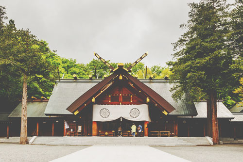 2016年【仕事運】パワースポットランキング『北海道神宮』は成功する力をいただける!