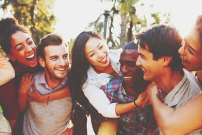 12月のラッキー方位は「北」穏やかで円満な人間関係を築ける!