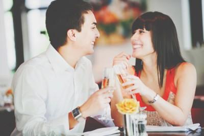 【婚活風水】第9回/シャンパンを飲んで彼に結婚を意識させる!