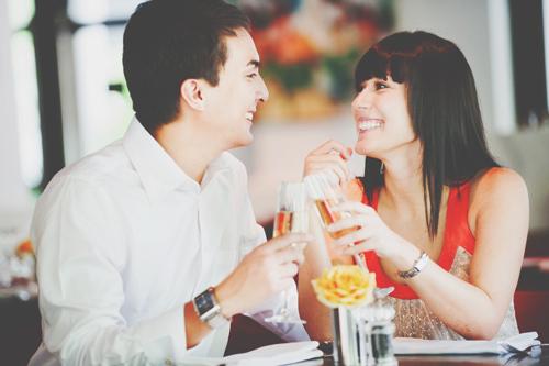 【婚活風水】第9回/彼に結婚を意識させるには、デートでシャンパンを飲もう!