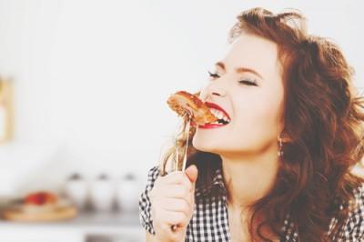 【婚活風水】最終回/婚活に疲れたら、「土」の気を持つ食材を食べてパワーチャージ!