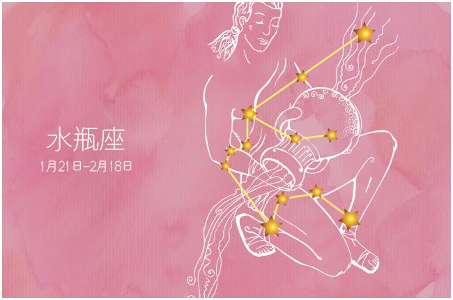 【今週の運勢】7/18(月)~7/24(日)の運勢第1位は水瓶座! ステラ薫子の12星座週間占い