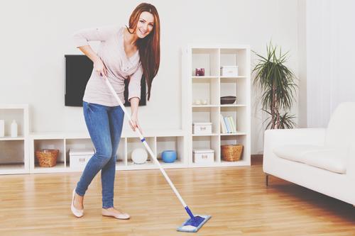 12星座別【開運掃除】天秤座は床掃除、2016年に向けていい気を取り込もう!