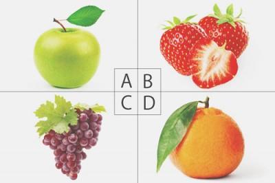 【心理テスト】自分を果物にたとえるならどれ? 答えでわかる性的成熟度