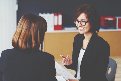 目指せ憧れの女上司! 職場で後輩女子を手なづける方法4選