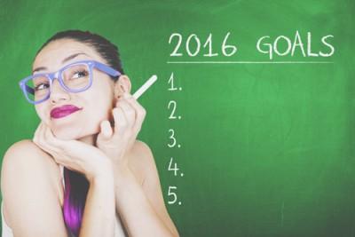 【心理テスト】2016年のあなたのテーマは何?