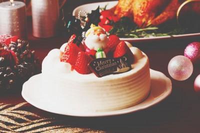 【心理テスト】食べたいクリスマスケーキでわかるズルい女度