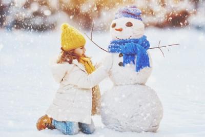 【心理テスト】雪だるまでわかるコンプレックス